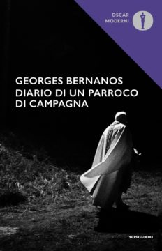 Libro Diario di un curato di campagna Georges Bernanos