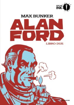 Libro ALAN FORD. TNT EDITION. N. 2 Max Bunker