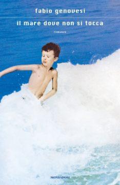 Libro Il mare dove non si tocca Fabio Genovesi