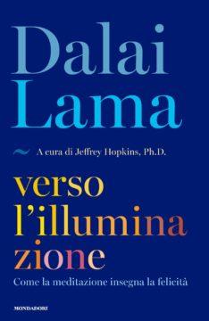 Libro Verso l'illuminazione Dalai Lama