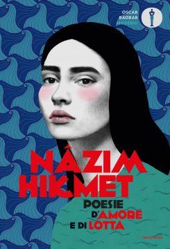 Libro Poesie d'amore e di lotta Nâzim Hikmet