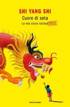 Libro Cuore di seta Yang Shi Shi