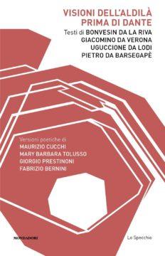 Libro Visioni dell'aldilà prima di Dante AA.VV.
