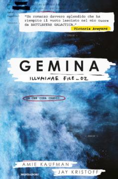 Libro Gemina Amie Kaufman, Jay Kristoff