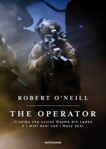 Libro The Operator Robert O'Neill