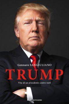 Libro Trump Gennaro Sangiuliano