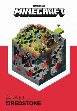 Libro Minecraft: Guida alla redstone AA.VV.