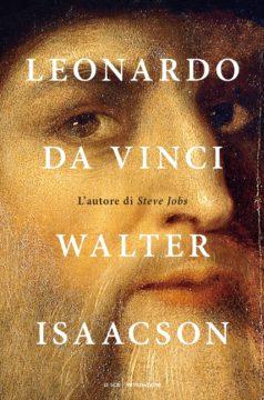 Libro Leonardo da Vinci Walter Isaacson