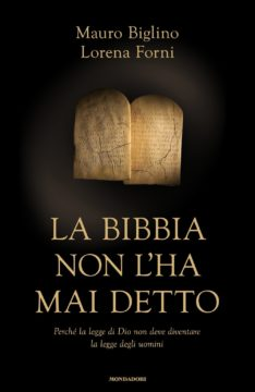 La Bibbia non l'ha mai detto