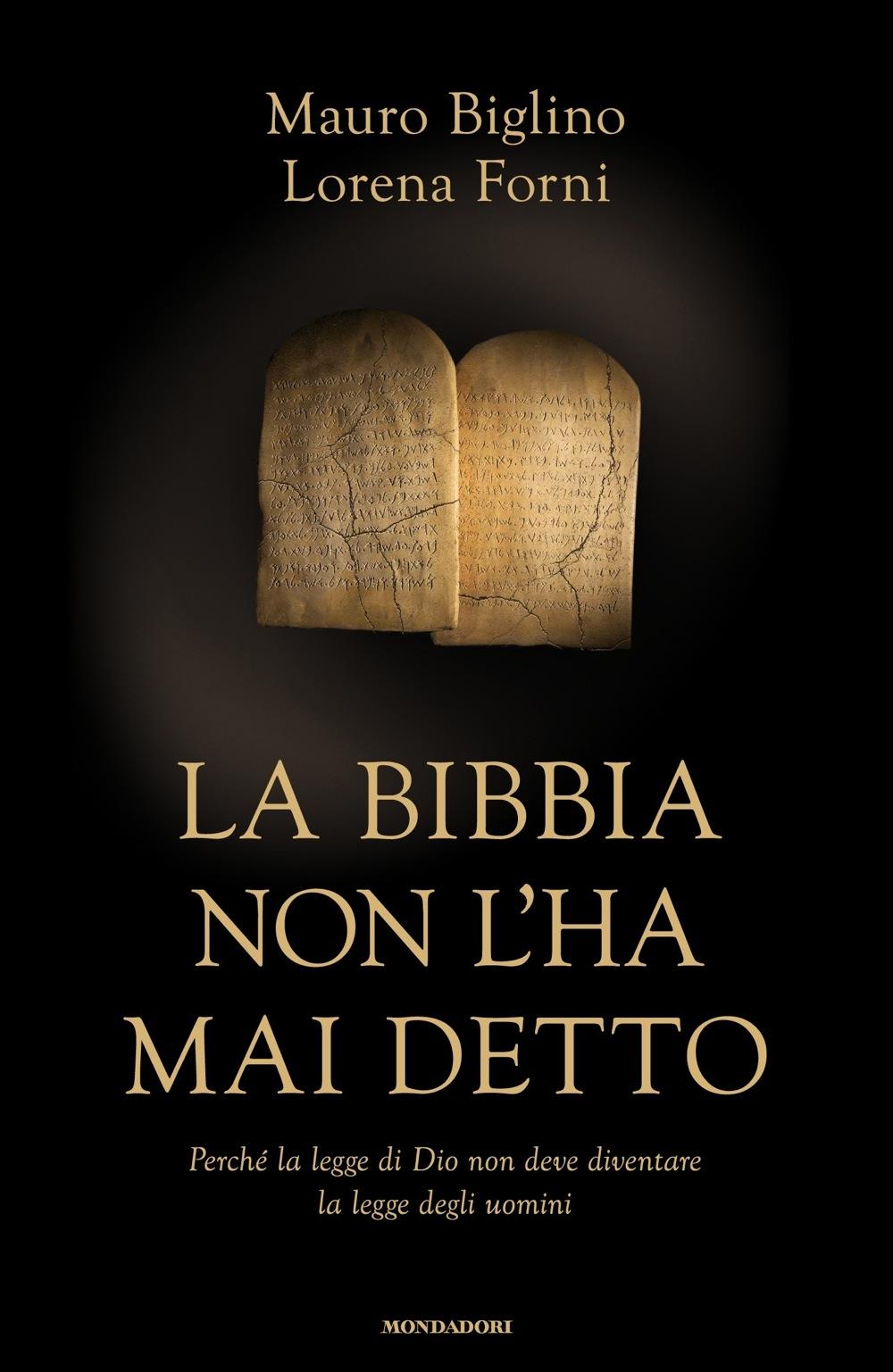 La bibbia non l 39 ha mai detto mauro biglino lorena forni - Libero clipart storie della bibbia ...