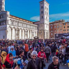 Scopri tutti gli eventi Mondadori a Lucca Comics & Games 2017