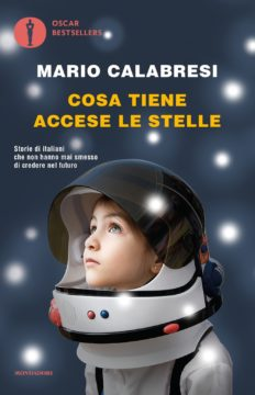 Cosa tiene accese le stelle