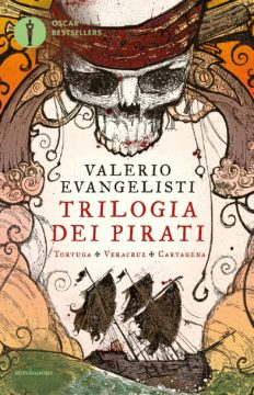 Trilogia dei Pirati