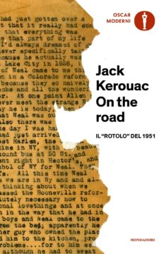 """On the Road. Il """"rotolo"""" del 1951"""