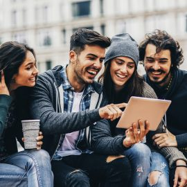 Genitori e Millennials