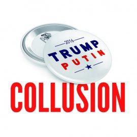 """Esce in Italia il 16 novembre """"Collusion"""" di Luke Harding"""