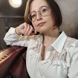 Eleonora C. Caruso