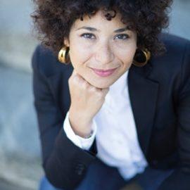 Sarah Barukh