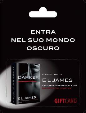 DARKER, Gift Card