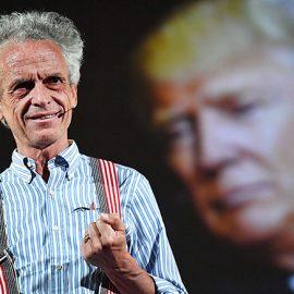 """Federico Rampini: """"Trump Blues o l'Età del Caos"""""""
