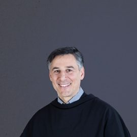 Enzo Fortunato