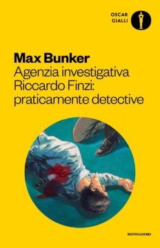 Agenzia investigativa Riccardo Finzi: praticamente detective