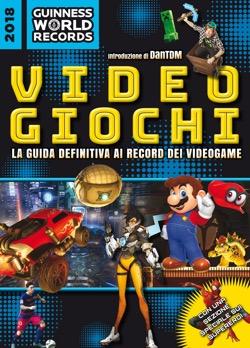 Guinness World Records 2018 Videogiochi