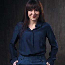 Evento Annalisa Monfreda a Milano