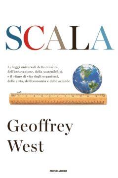Geoffrey West, Scala