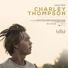 """Charley Thompson"": un film di Andrew Haigh"