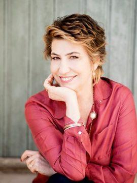 Evento Serena Dandini a Sarzana