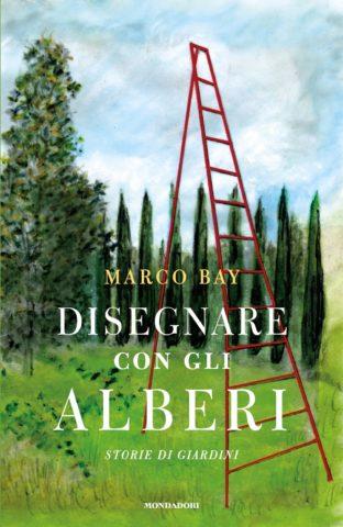 Marco Bay, Disegnare con gli alberi