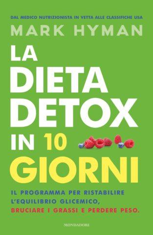 La dieta detox in 10 giorni