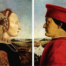 Caroli e il viaggio nell'arte italiana in 15 weekend