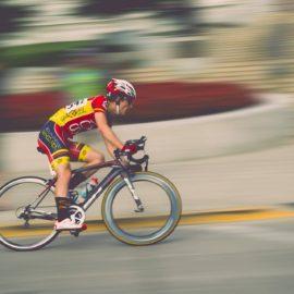 8 libri sul ciclismo e il Giro d'Italia