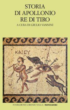 Storia di Apollonio re di Tiro