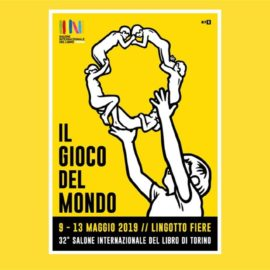 Gli autori Mondadori al Salone Internazionale del Libro di Torino