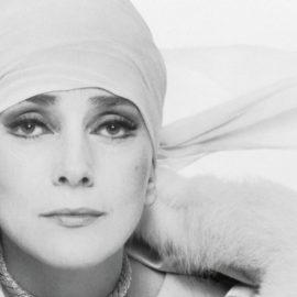 """Valentina Cortese: un docufilm sulla sua vita da """"diva"""""""