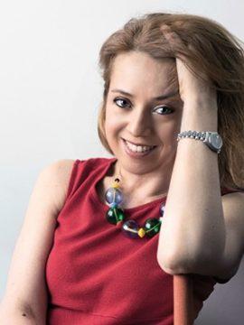 Claudia de Lillo