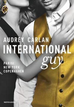 International Guy – 1. Parigi, New York, Copenaghen