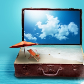 Paese che vai romanzo che trovi: i libri per l'estate