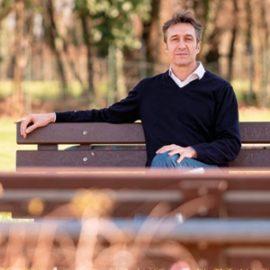 Evento Marco Franzoso a Rolo