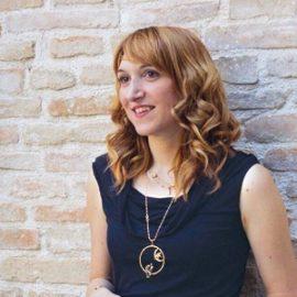 Evento Isabella Leardini a Riccione