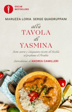 Alla tavola di Yasmina