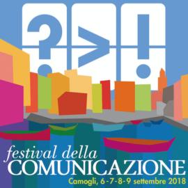 I nostri autori al Festival della Comunicazione di Camogli