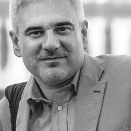 Evento Alessandro Rivali a Ravenna