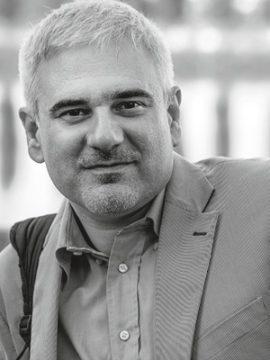 Evento Alessandro Rivali a La Spezia