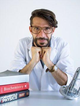 Evento Paolo Soffientini a Modena