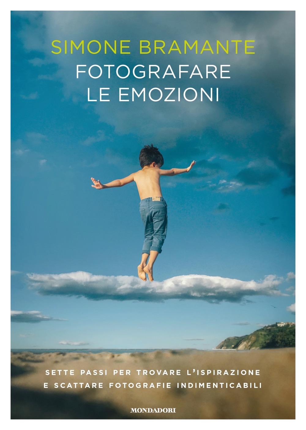 """SIMONE BRAMANTE – """"Fotografare le emozioni"""""""