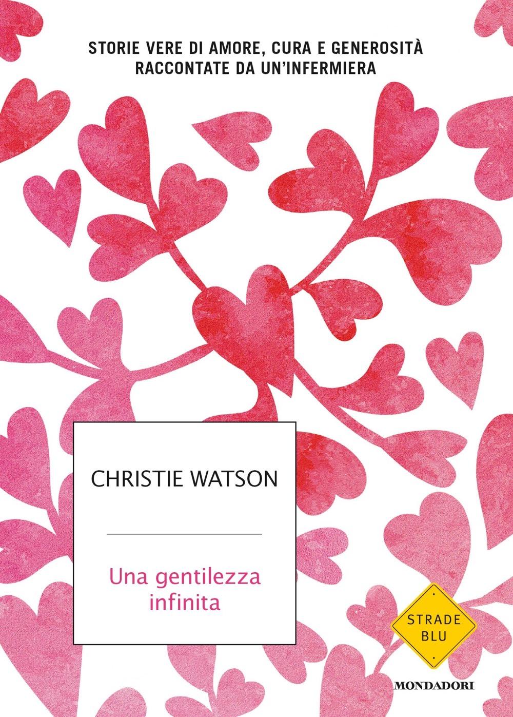 "CHRISTIE WATSON – ""Una gentilezza infinita"""